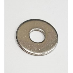 Washer DIN9021-8-A2