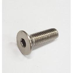 Screw DIN7991-M5x16-A2